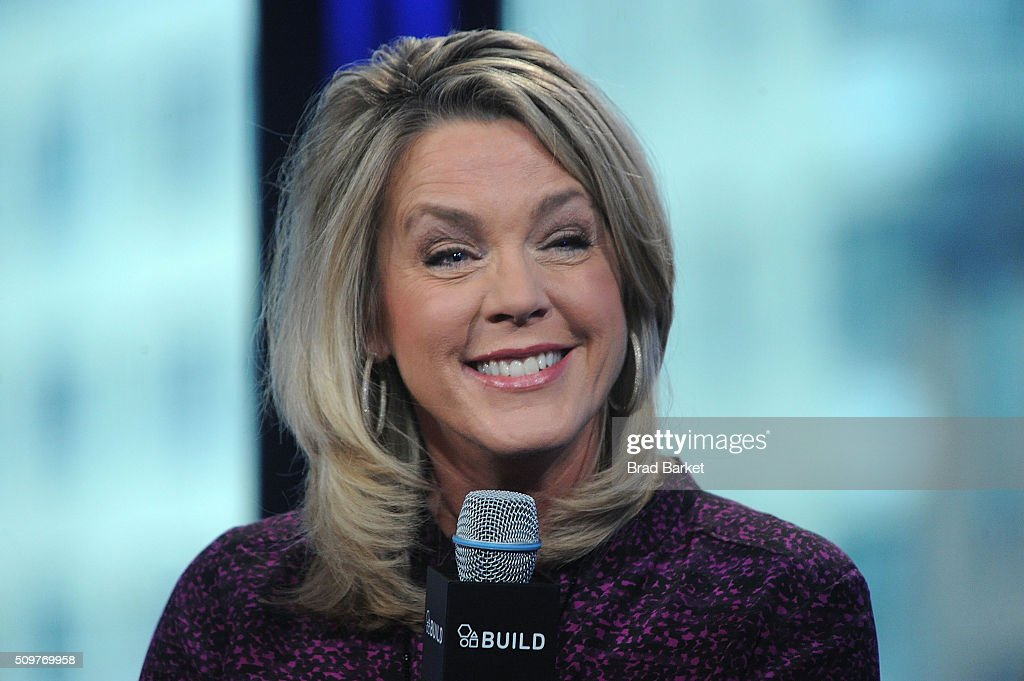 Television Personality <a gi-track='captionPersonalityLinkClicked' href=/galleries/search?phrase=Deborah+Norville&family=editorial&specificpeople=214079 ng-click='$event.stopPropagation()'>Deborah Norville</a> attends AOL Build Speaker Series - <a gi-track='captionPersonalityLinkClicked' href=/galleries/search?phrase=Deborah+Norville&family=editorial&specificpeople=214079 ng-click='$event.stopPropagation()'>Deborah Norville</a>, 'Inside Edition' at AOL Studios In New York on February 12, 2016 in New York City.