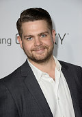 Television personality Jack Osbourne arrives at The Hollywood Reporter's Emmy Party at Soho House on September 19 2013 in West Hollywood California