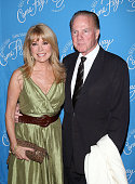 Television personality Kathie Lee Gifford and husband former professional football player Frank Gifford attend the Broadway opening of 'Come Fly...