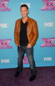 Television Personality Mike 'The Situation' Sorrentino arrives at Fox's 'The X Factor' Season Finale Night 1 at CBS Television City on December 19...