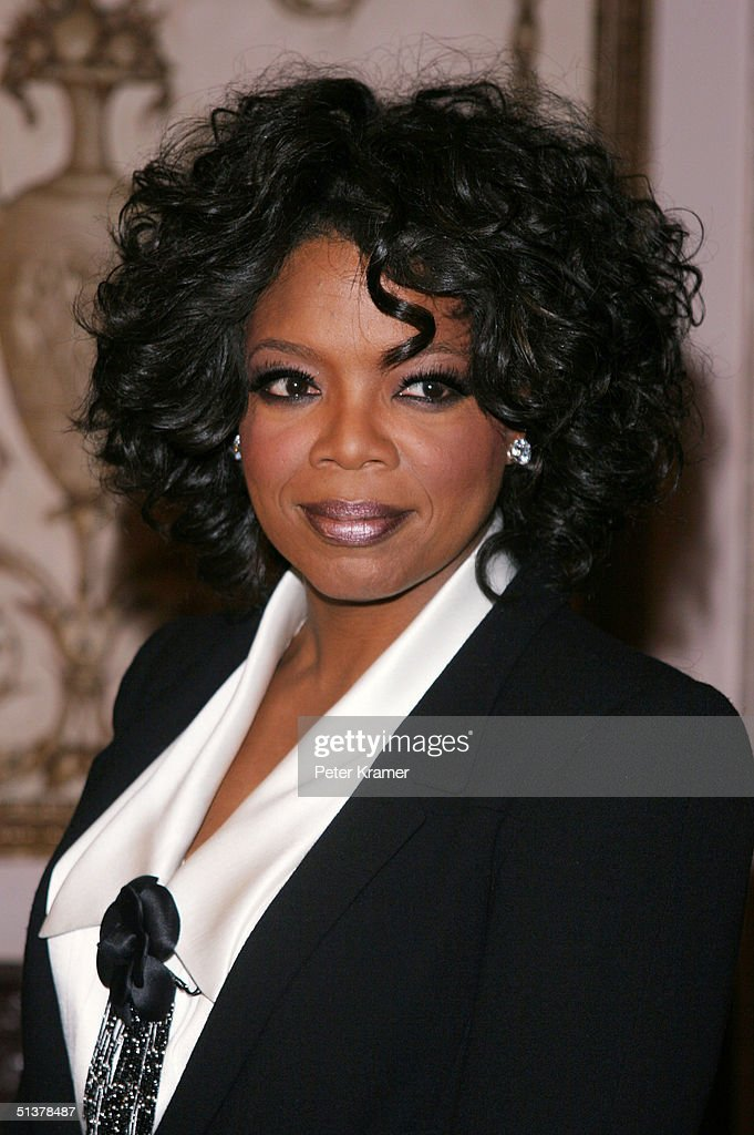personality the oprah winfrey show New york - television personality oprah winfrey has agreed to produce shows for apple as the iphone maker prepares to make a push into original content an apple statement on friday offered few details about the role for winfrey, who hosted a hugely popular talk show before leaving to start her own.