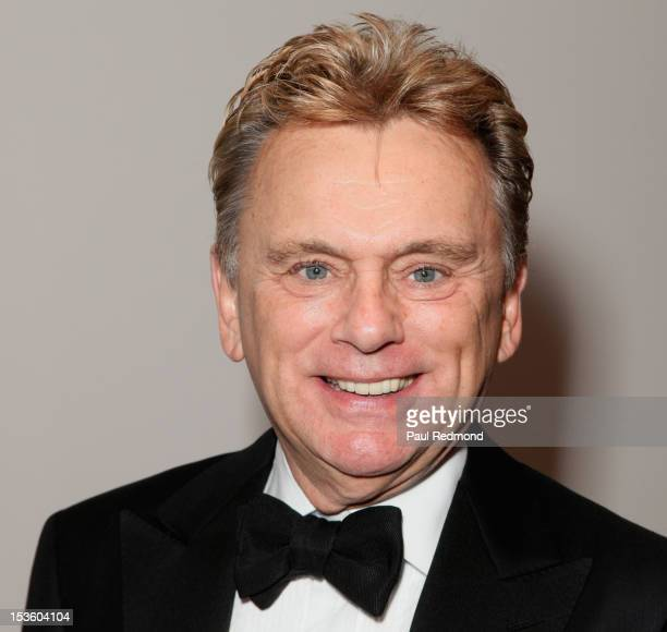 Pat Sajak Stock Photos and Pictures | Getty Images