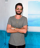 Scott Disick Hosts Pool Party At LIQUID Pool Lounge At...