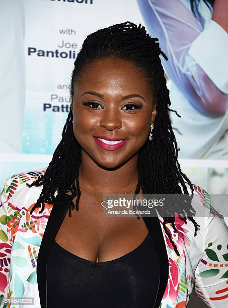 Torrei Hart Stock Photos and Pictures | Getty Images