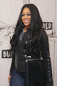 """Build Presents Trina Discussing """"Love and Hip Hop:..."""