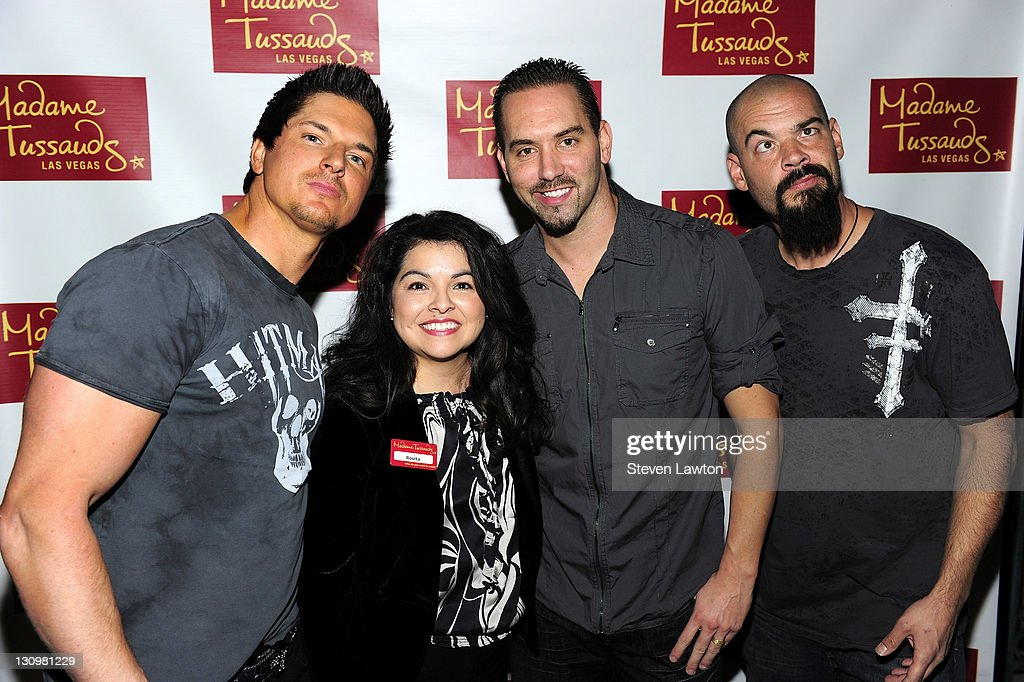 ghost adventures meet and greet 2012