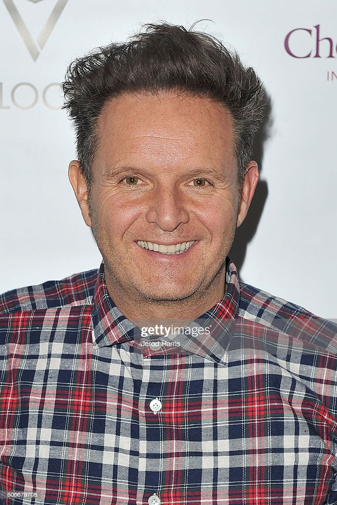 Television producer Mark Burnett attends ChefDance Park City 2016 Presented By Velocity - Night 3 on January 24, 2016 in Park City, Utah.