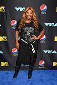 2019 MTV VMA Vanguard Recipient Event