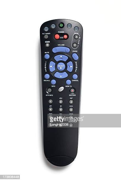 Television remote controller