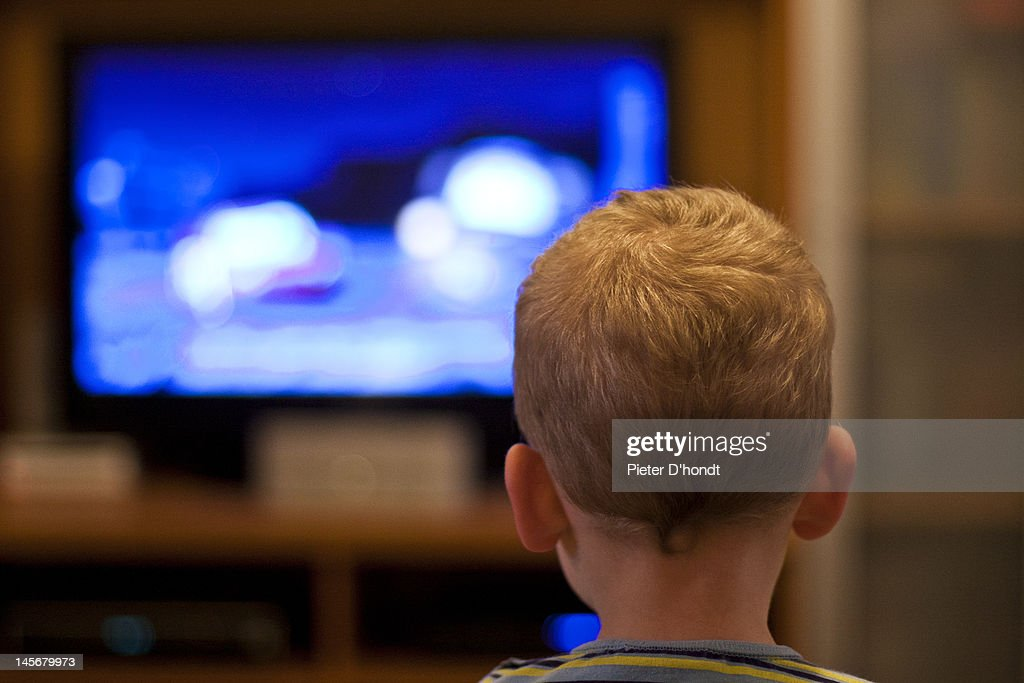 Television show : Stock Photo