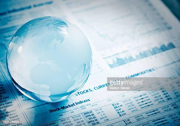 Dire de votre avenir financier