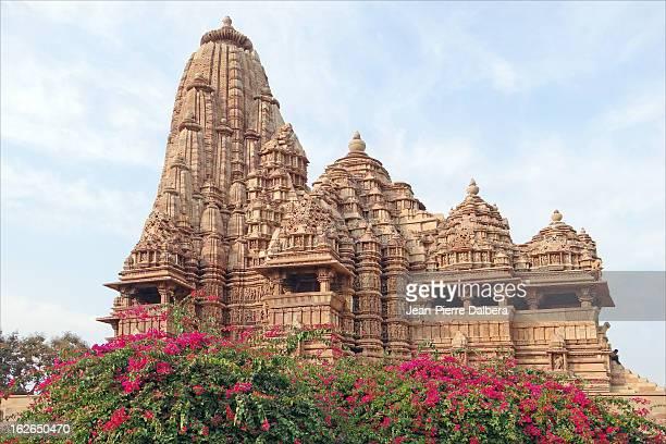 Temple de Kandarîya Mahadeva
