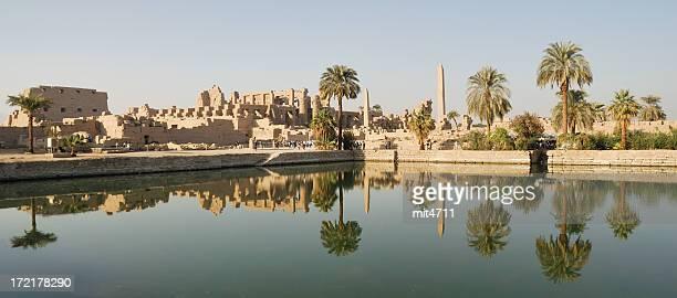 Templo de Karnak 01