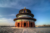 Temple of Heavens - Beijing, China