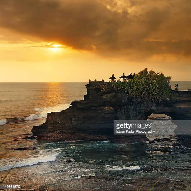 Temple of Sea Gods