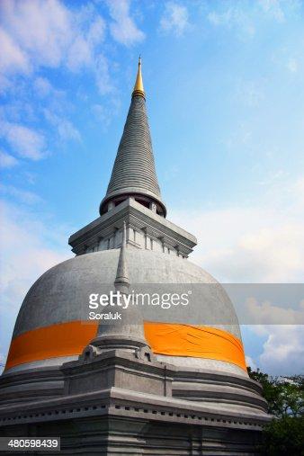 Temple : Stock Photo