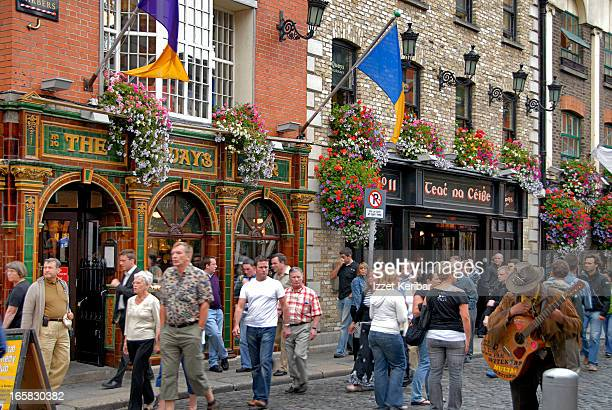 Temple Street  Dublin