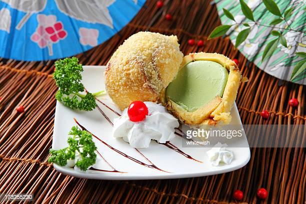 Tempura Ice cream