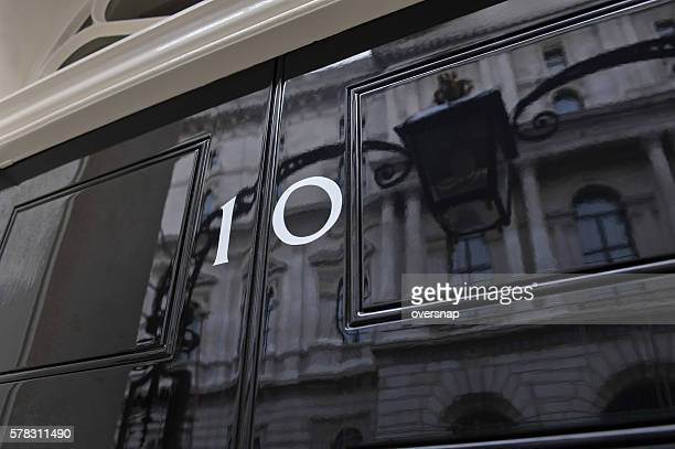 Ten Downing Street