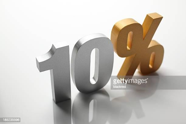 Ten Percent