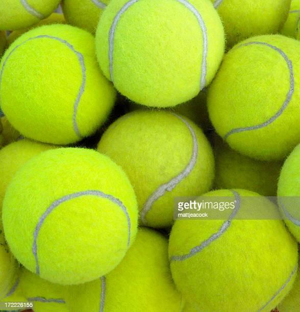 Tennis Tennisbälle