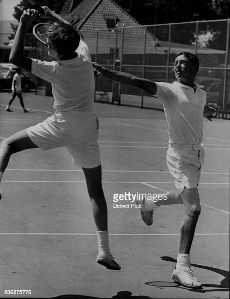 Tennis Brit Coleman Eric Sharp This Green Gables Match was Upsetting in Credit Denver Post