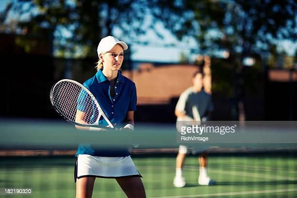 Tennis lits Doubles