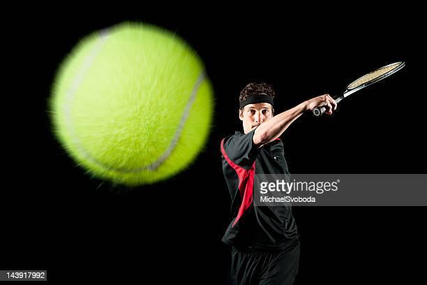 Tennis Coup droit