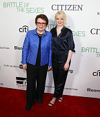 """Battle Of The Sexes"" Special Anniversary Screening"