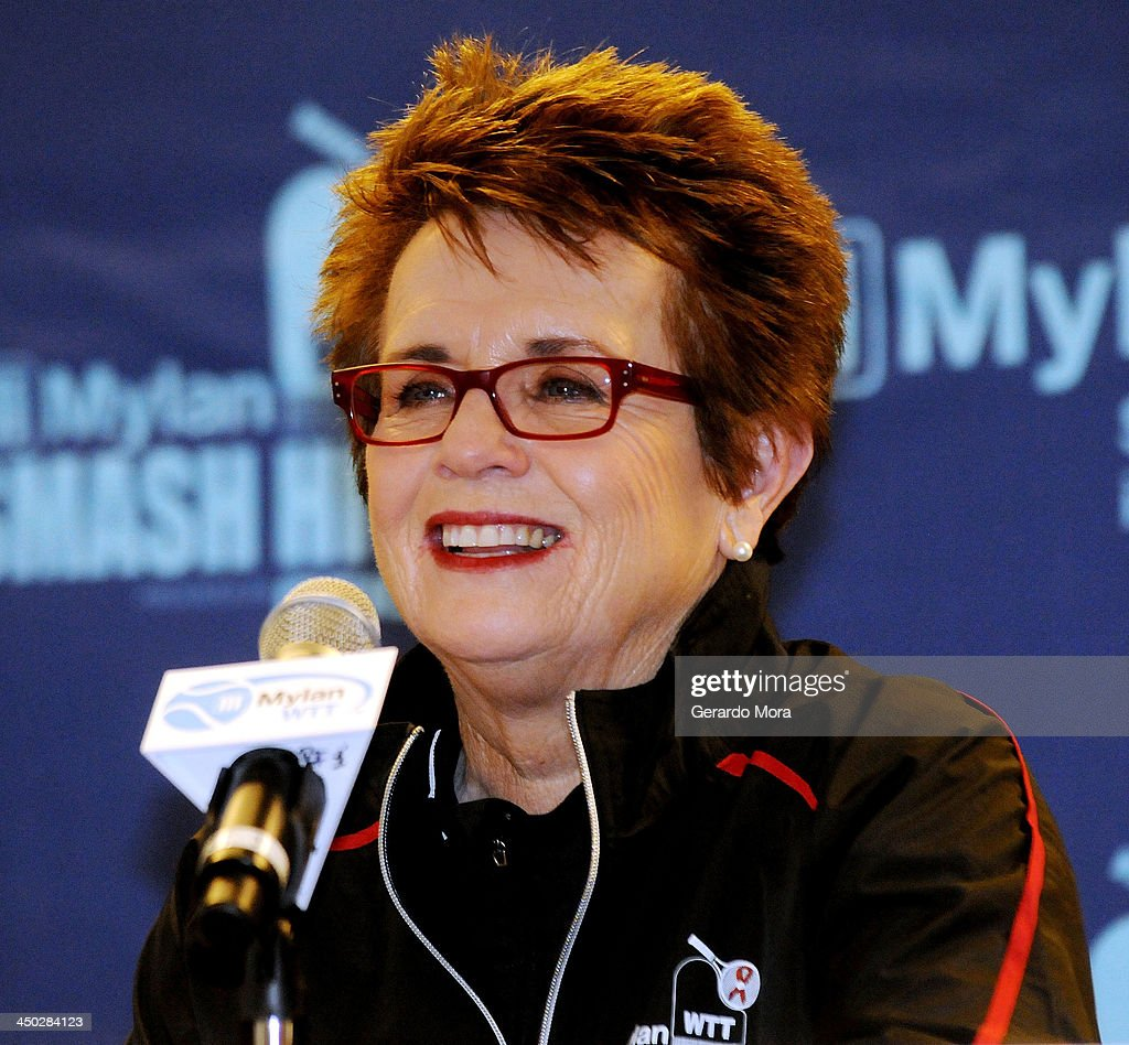 billie jean king - photo #24