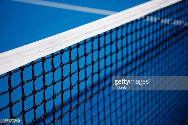 filet de tennis photos et images de collection getty images. Black Bedroom Furniture Sets. Home Design Ideas