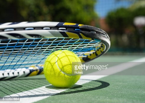 tennis : Stock Photo