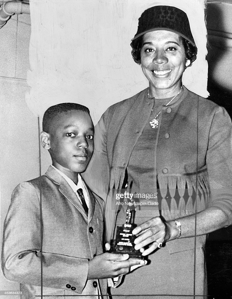 Althea Gibson Youth