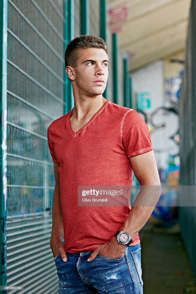 borna coric - photo #30