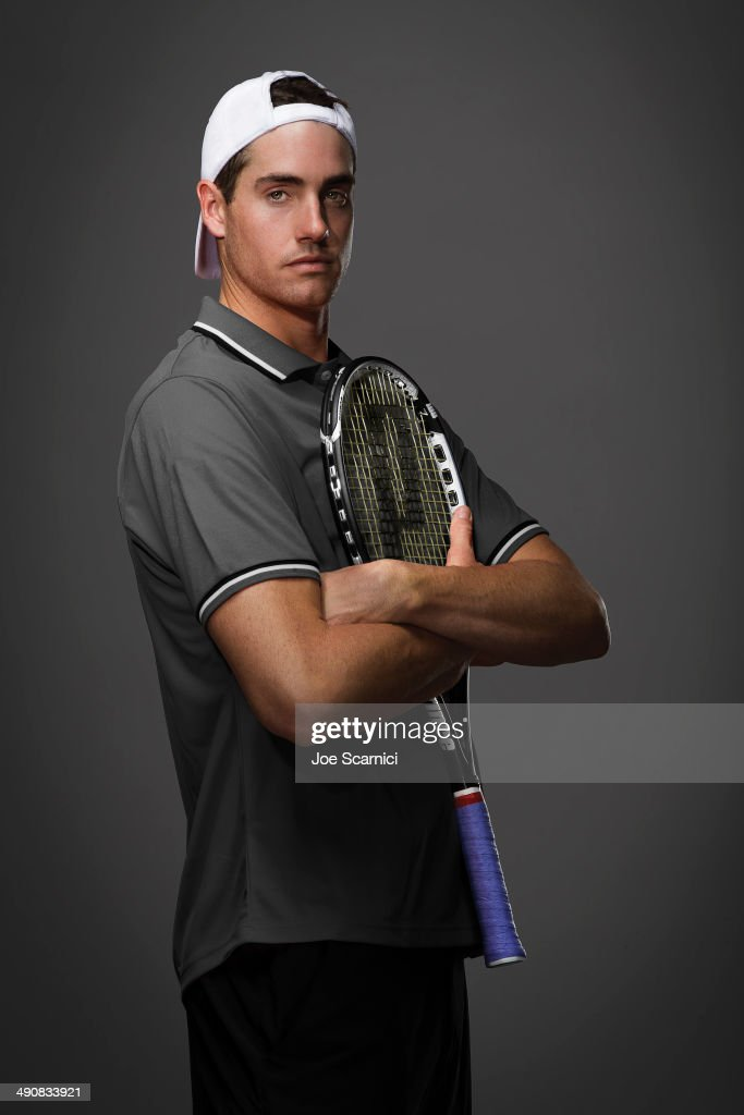 John Isner, Self Assignment, November 27, 2012
