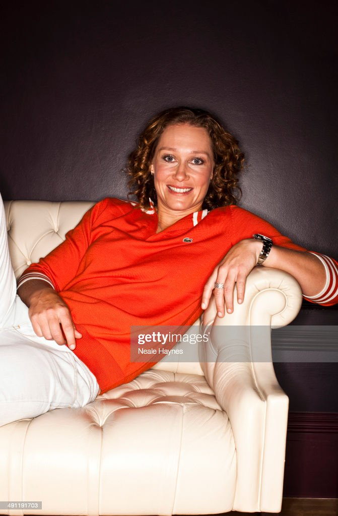 Tennis player <a gi-track='captionPersonalityLinkClicked' href=/galleries/search?phrase=Samantha+Stosur&family=editorial&specificpeople=194778 ng-click='$event.stopPropagation()'>Samantha Stosur</a> is photographed in Brighton, England.