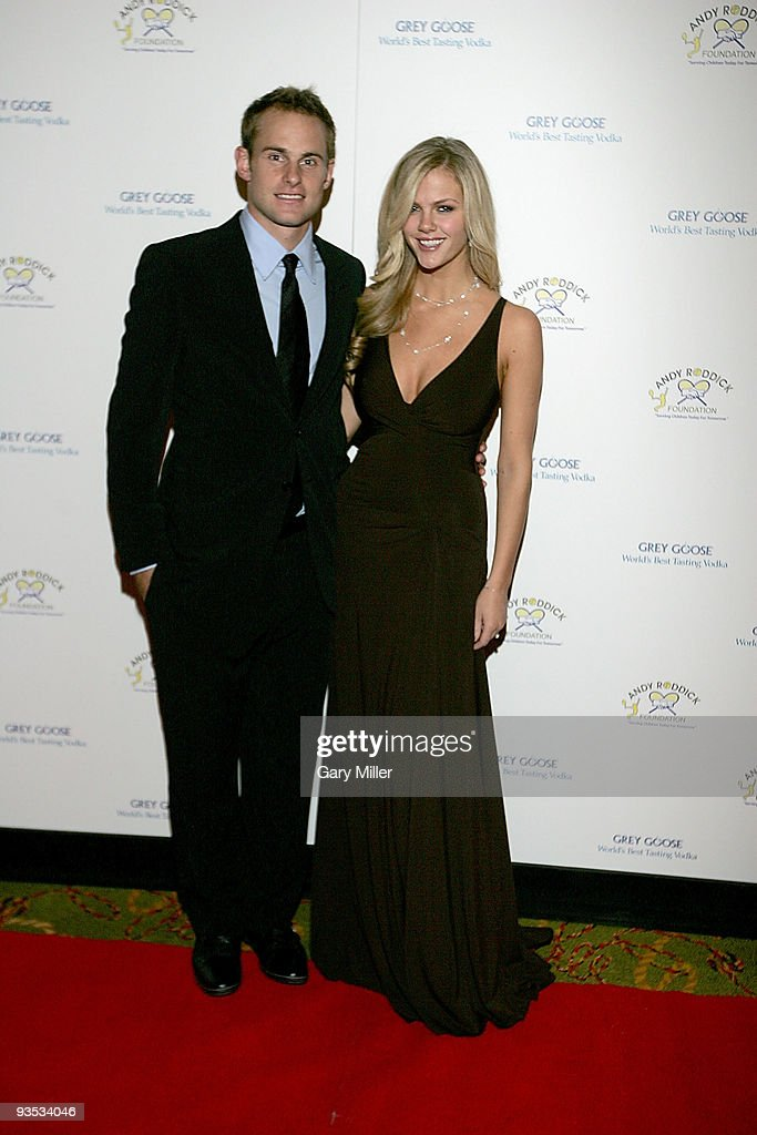 Andy roddick wife remarkable, valuable
