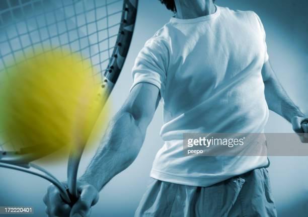Série de tennis