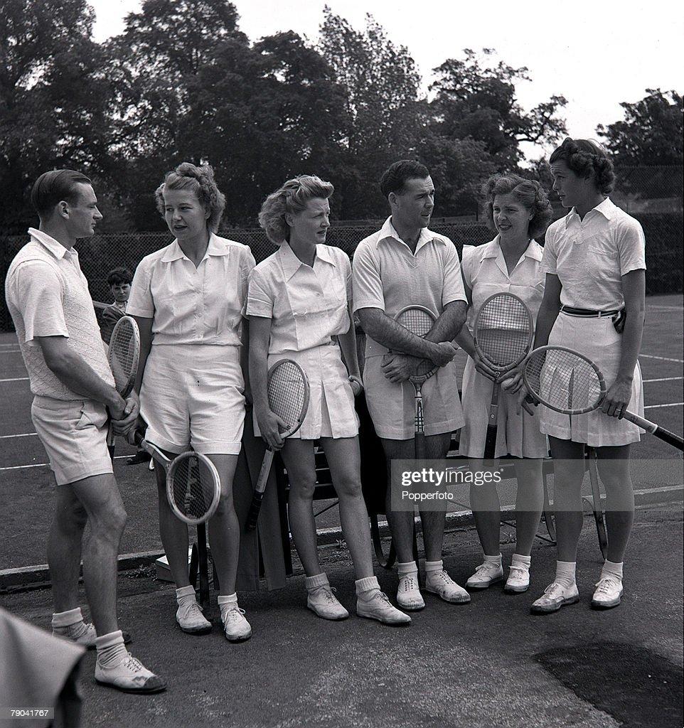 Grand Slam Champion Pauline Betz Dies At 91 s and