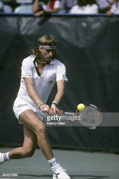 Borg Tennis