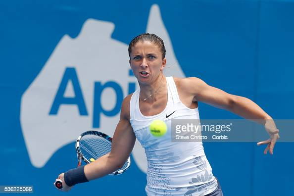 Tennis Apia International Sydney Pictures
