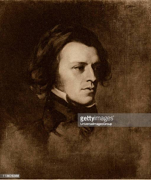 Tennyson Alfred Tennyson 1st Baronbyname Alfred Lord Tennyson 18091892 English poet laureateFrom the book 'Tennyson a memoir' by his son Hallam Lord...