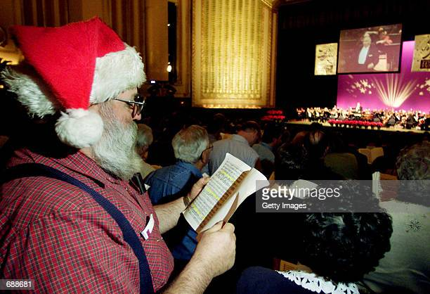 Annual messiah sing in stock photos and pictures getty images do it yourself messiah solutioingenieria Image collections