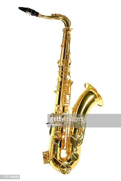 Tenor saxophone large