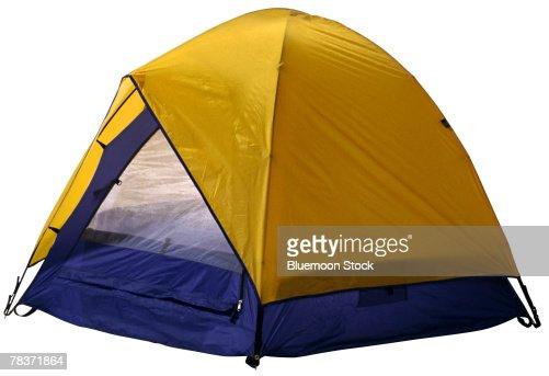 Tent : Stock Photo