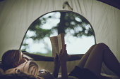 Tent Reading