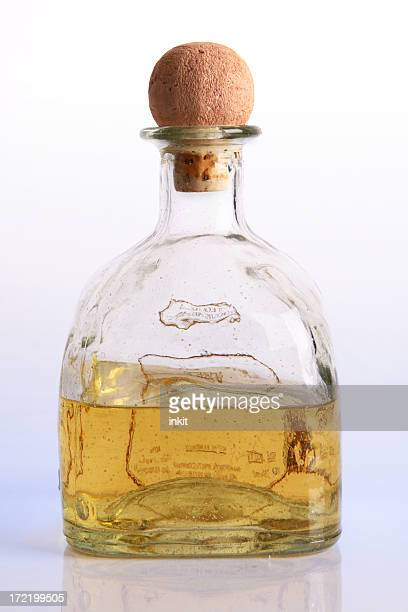 Frasco de Tequila