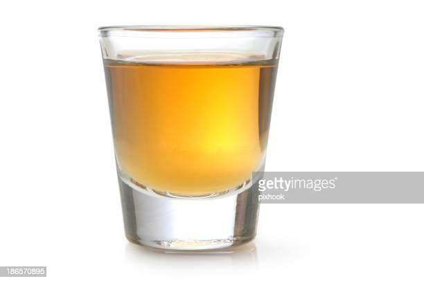 Chupito de Tequila