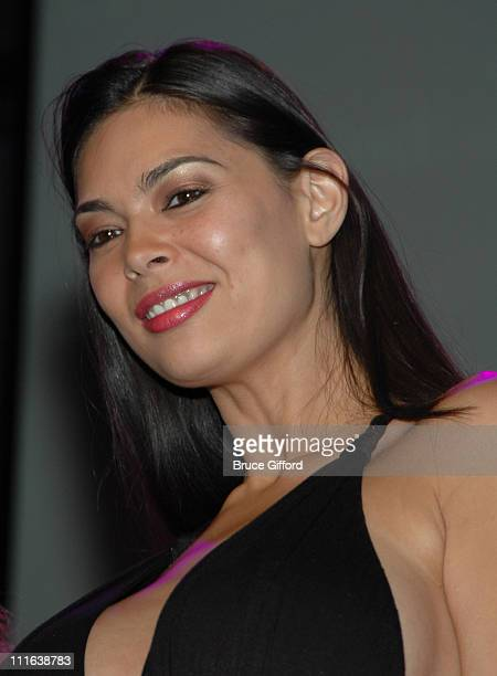 Tera Patrick during 2nd Annual Vince Neil Off The Strip Poker Tournament at The Hard Rock Hotel and Casino in Las Vegas Nevada United States