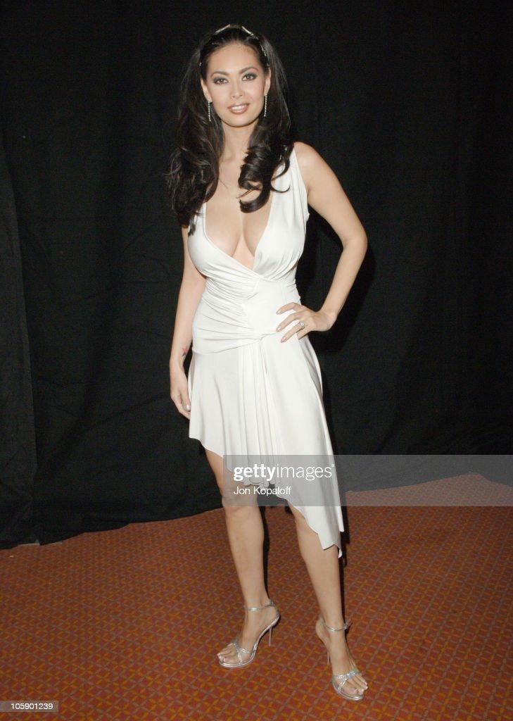 2006 AVN Awards - Arrivals and Backstage